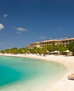 Curacao Santa Barbara Beach & Golf Resort